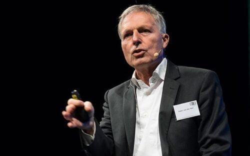 Peter van der Wel