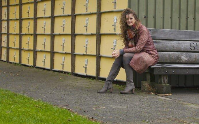 Angelique van 't Riet