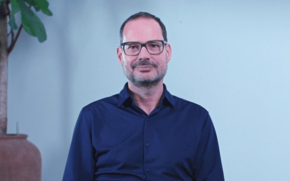 Peter Heshof