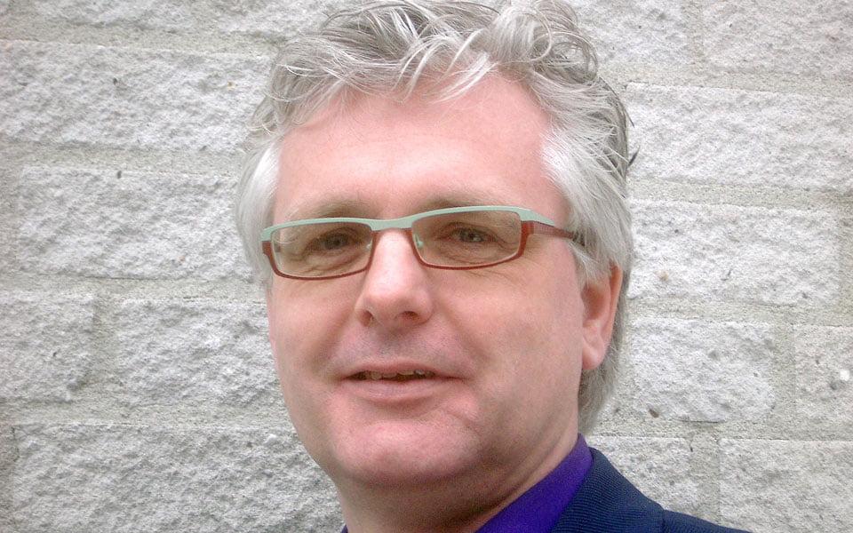 Peter Schuttevaar