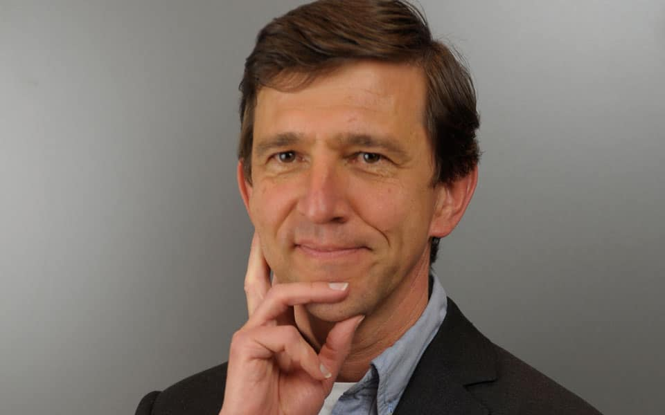 Victor Bonke LinkedIn als acquisitie-tool Koude Acquisitie