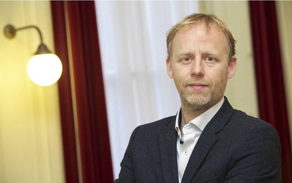 Ben Kuiken Nieuw Organiseren voor HR of Managers