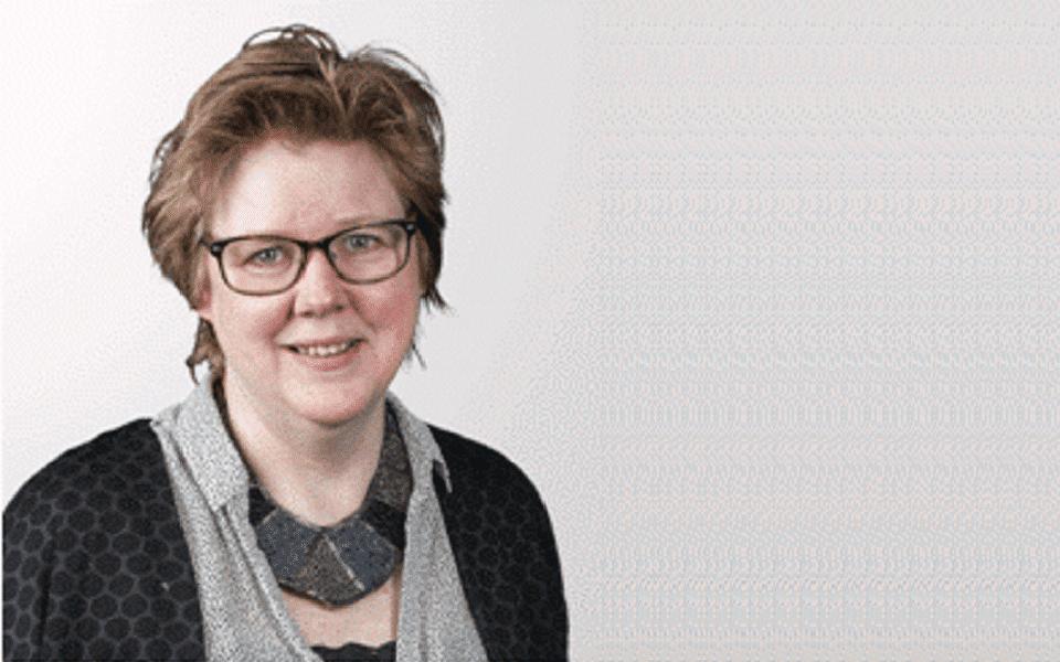 Lianne Vorstenbosch