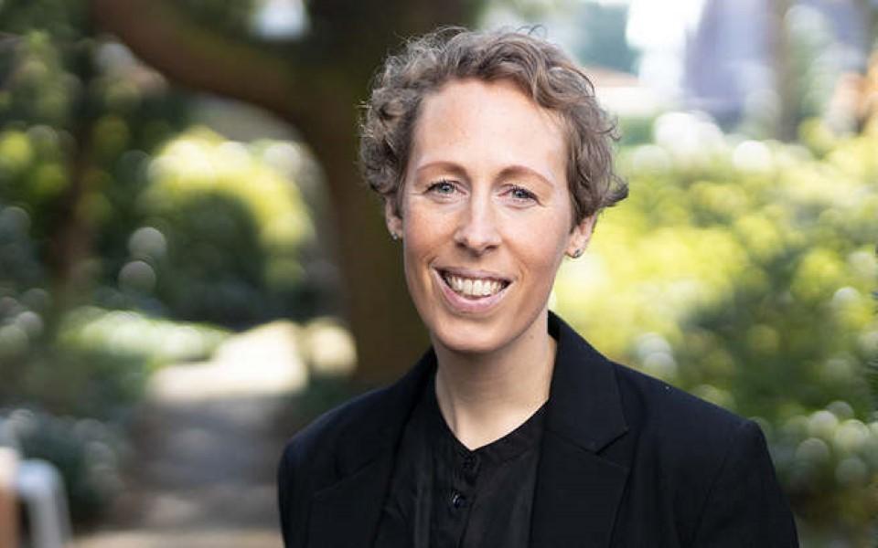 Marieke Grondstra