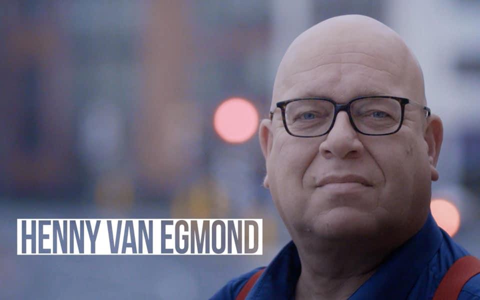 Henny van Egmond