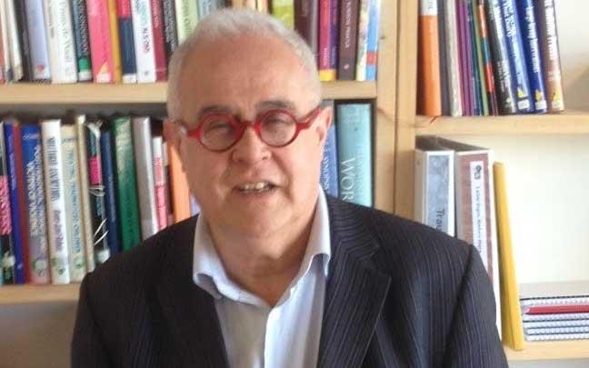 Carl Steinmetz