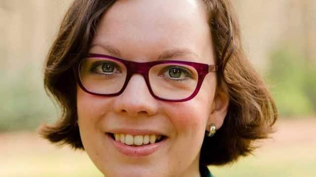 Judith Geerdinck