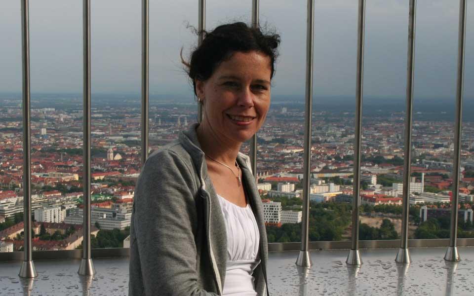 Karin Manuel