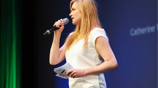 Nadine Bongaerts