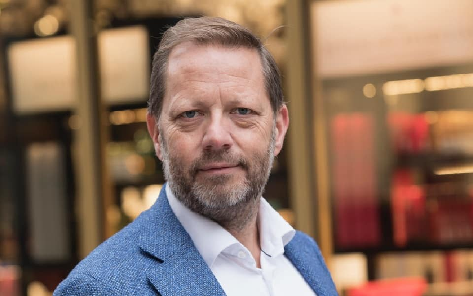 Marc Dijk