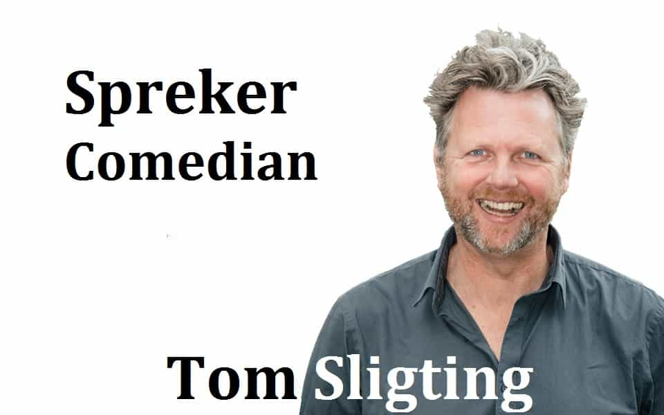 Tom Sligting