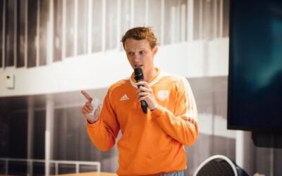 Tim Jenniskens