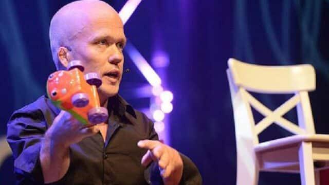 Rolf Schrama