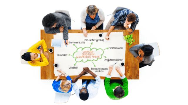 Workshop Voor Groei