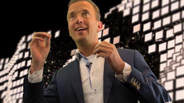 Rick van Asperen spreker bij despreker.nl