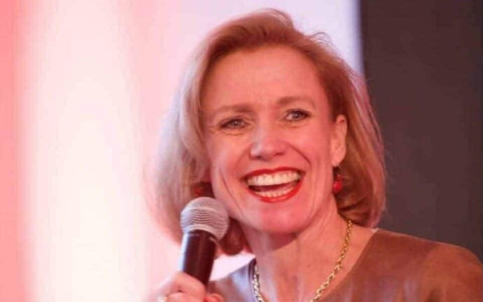 Chantal Heutink