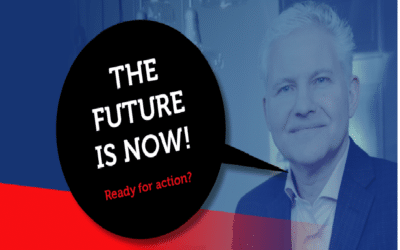 Teamprogramma: The Future is Now!