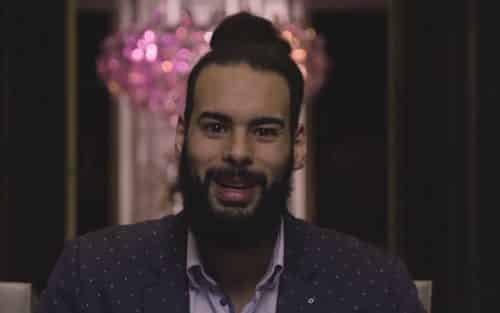 Kariem Ahmed