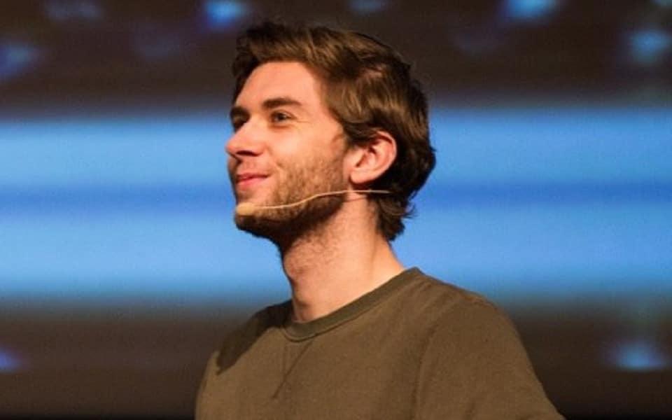 Michael Eerhart