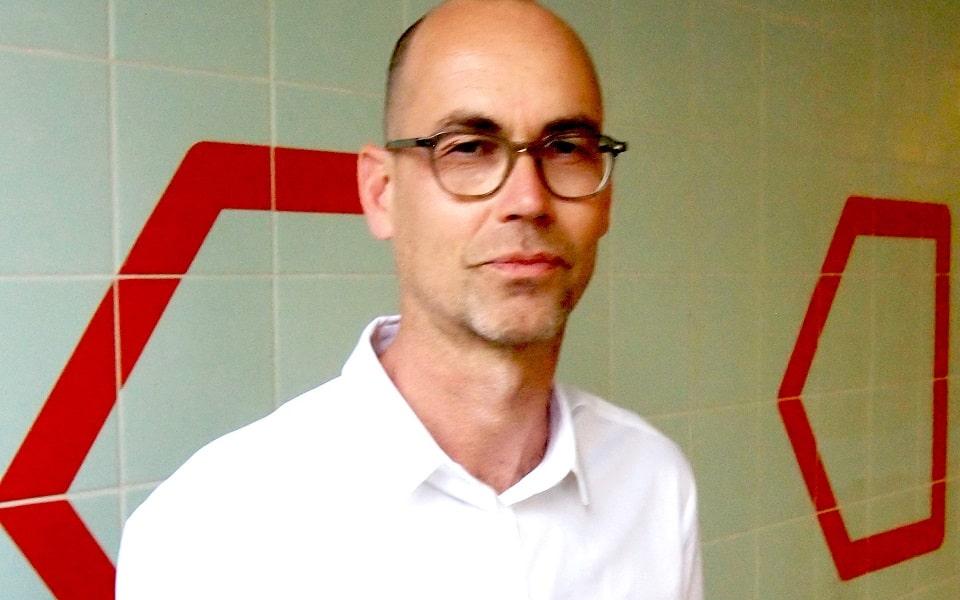 Jan Agelink