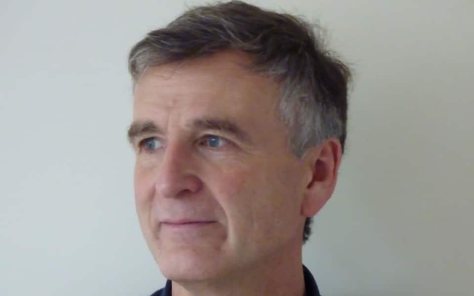Jaap van Driel
