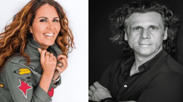 Walter Vermeer en Chantal Vermeer - Lezing over zelfvertrouwen