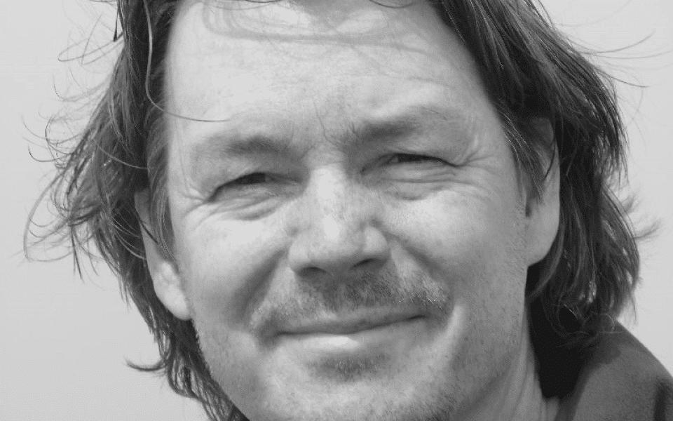 Norbert Overvelde