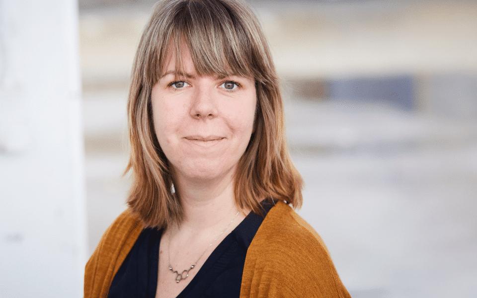 Chantal van der Leest