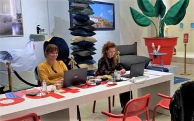 Webinar Slimmer thuiswerken zonder Stress