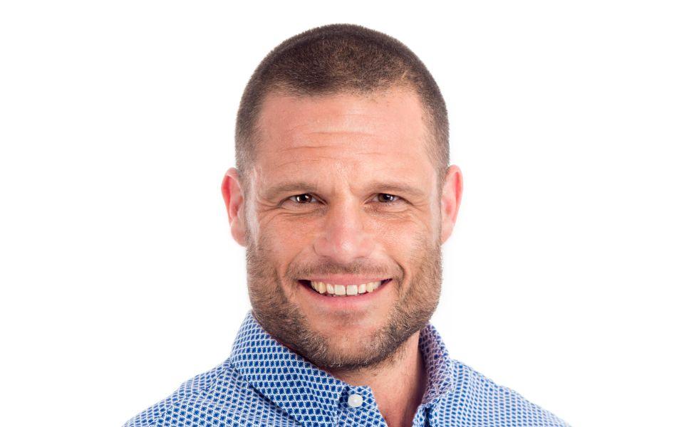 Michael Kortekaas Webinar Managen van energie en focus in moeilijke tijden