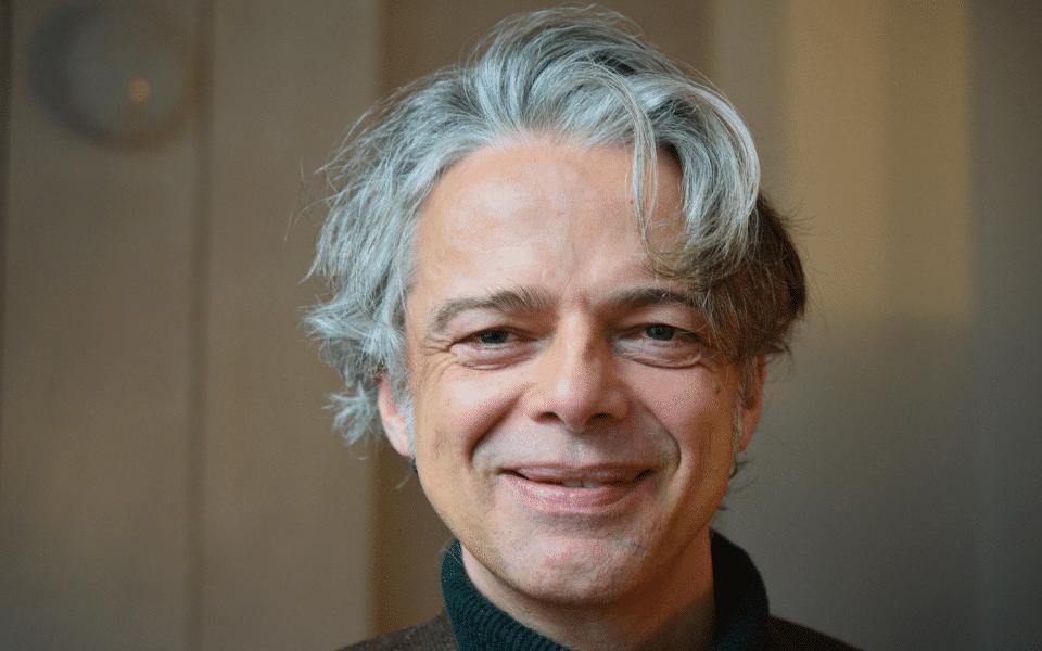 Ruben Gischler