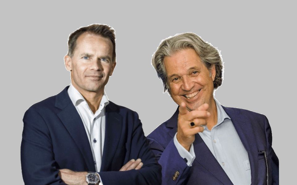 Paul Hassels Mönning & Rob B. Tol