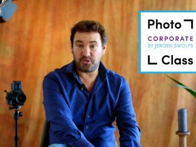 Online Photo Class