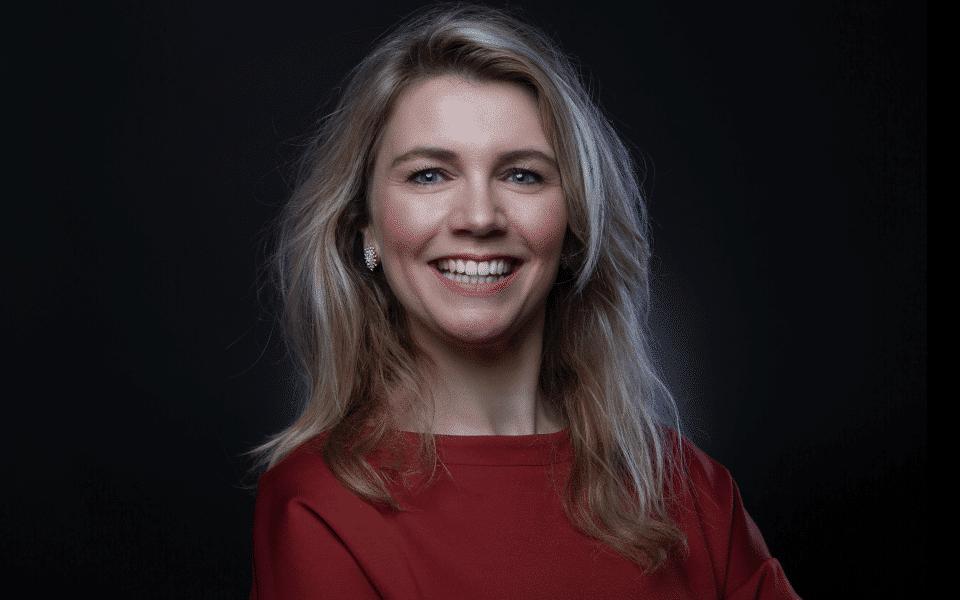 Caroline Koetsenruijter