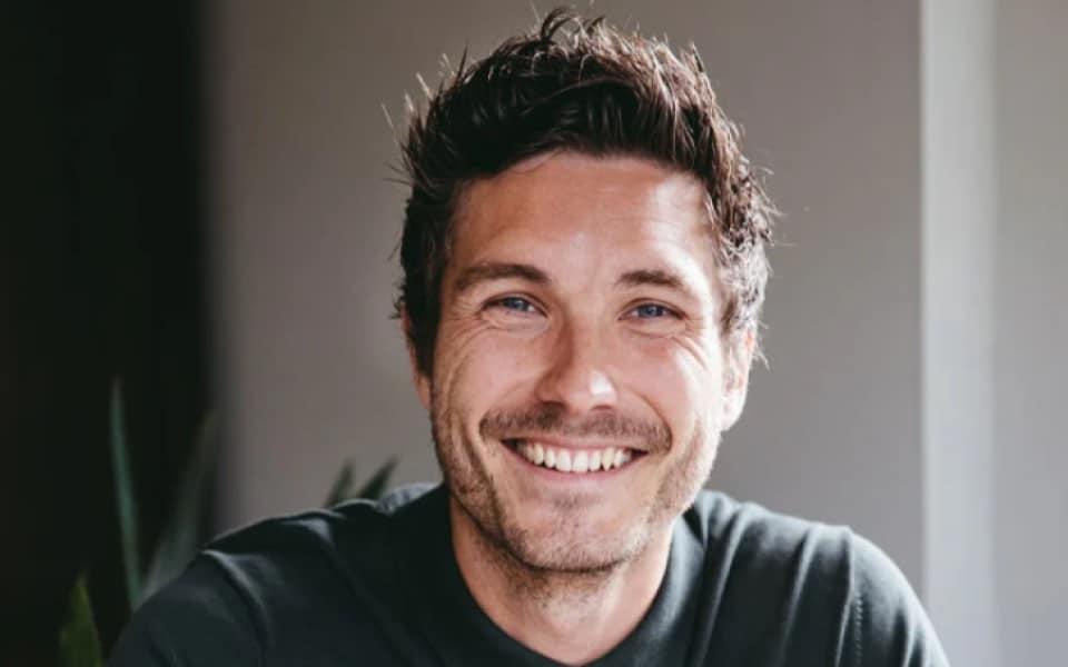 Dé Drum-Inspiratie Keynote met Thijs Lindhout