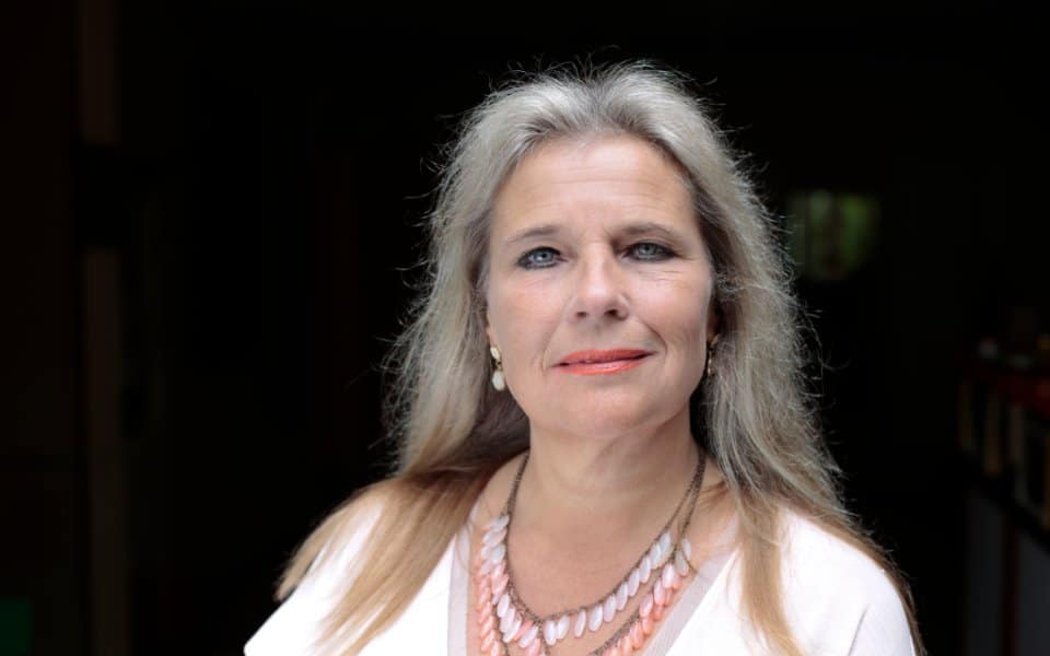 Wanda de Kanter